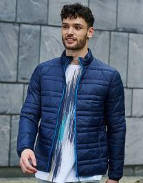 Firedown Down-Touch Padded Jacket